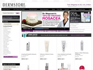 Dermstore coupons