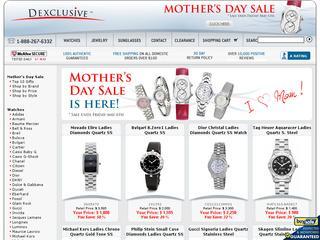 Dexclusive.com coupons