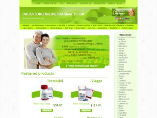 Drugstoreonlinepharmacy.com coupons