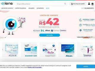 e-lens coupon code