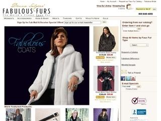 Fabulousfurs.com coupon code