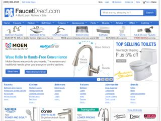 Faucet Direct Coupons April 2017 Discount Coupon Codes Promo Codes For