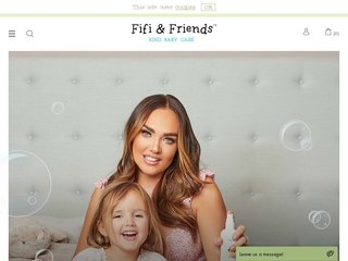 fifiandfriends coupon code