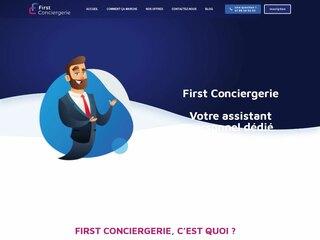 firstconciergerie coupon code