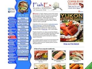 Fishex.com coupons