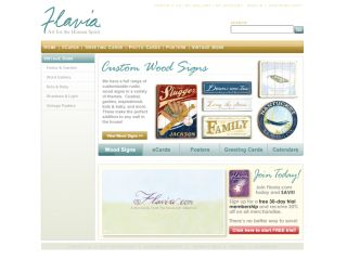 Flavia coupons