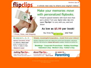 FlipClips coupons