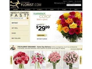 Florist.com coupons