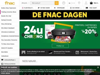 fnac coupon code