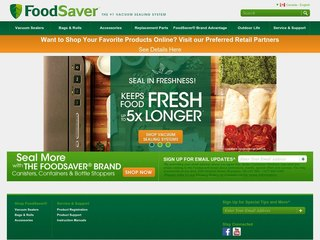 foodsaver coupon code