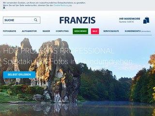Franzis Verlag - Der Fachbuch- und Softwareverlag