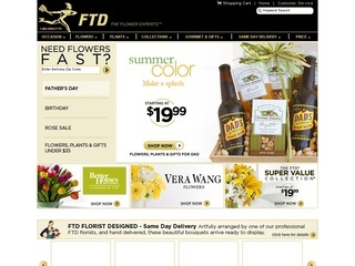 FTD coupons