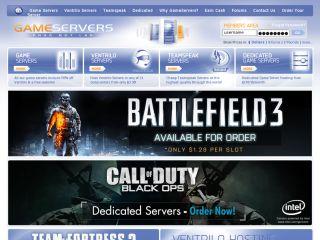 GameServers.com coupons