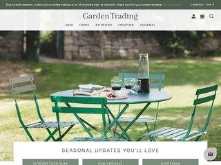 gardentrading coupon code