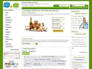 Gifting Inc coupons