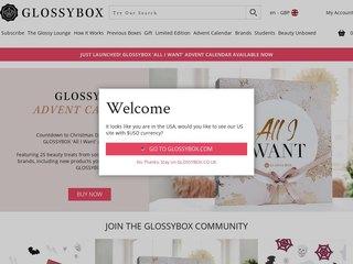 GlossyBox UK