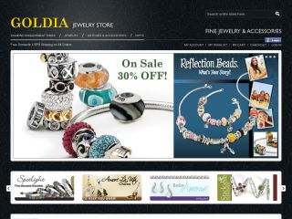 Goldia.com L.L.C. coupons