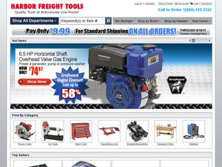 Harbor Freight Tools Coupons Discount Coupon Codes
