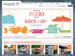 Dec 03,  · How to Use Hayneedle Promo Codes: To use Hayneedle promo codes, enter your code into the