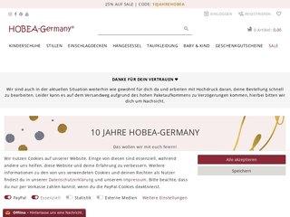 Hobea-Germany - Babyausstattung