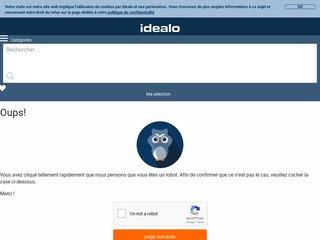Idealo FR