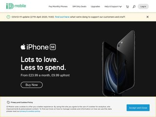 idmobile coupon code