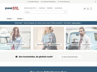 jeans-fritz coupon code