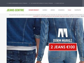 jeanscentre coupon code