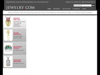 Jewelry.com coupons