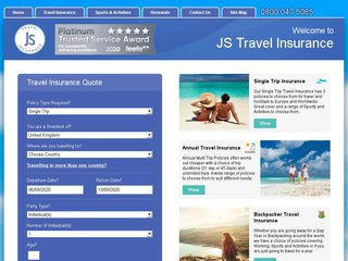 jsinsurance coupon code