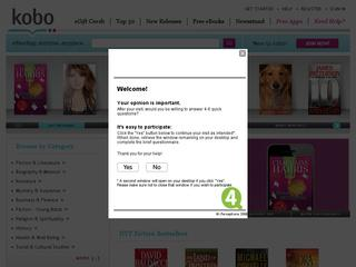 Kobo coupons