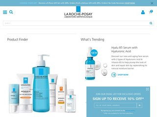 laroche-posay coupon code