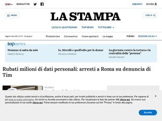 lastampa coupon code