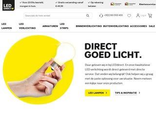 Ledlampendirect NL