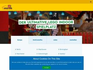 Legolanddiscoverycentre DE