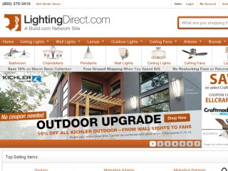 Lighting Direct coupons