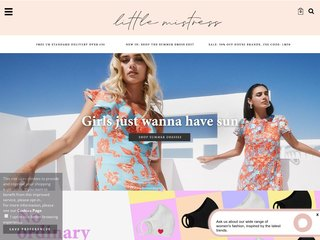 little-mistress coupon code