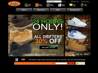 Lugz coupons