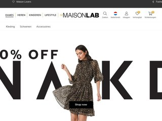 maison-lab coupon code