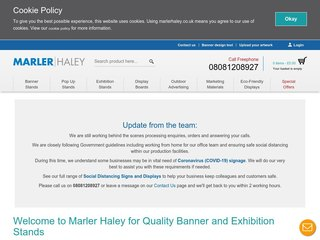 marlerhaley coupon code