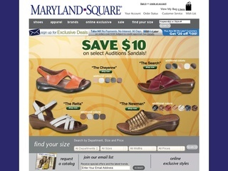 huge discount 72fa1 4e790 Maryland Square Coupons