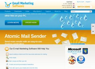 Massmailsoftware.com coupons