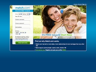 Match.com coupons
