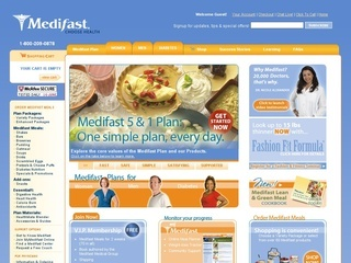 Medifast Diet coupons