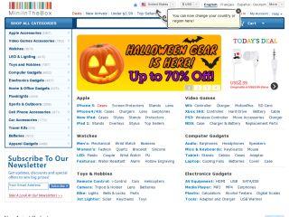 MiniInTheBox.com coupons