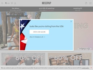 misspap coupon code