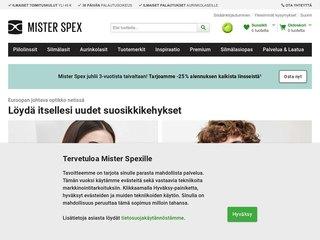 Mister Spex FI