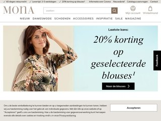 Mona Mode NL