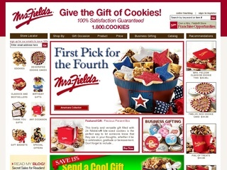 See's Candies official online chocolate shop offering delicious chocolate gifts & candy treats for all occasions. Order a box of your favorites today! See's Candies.