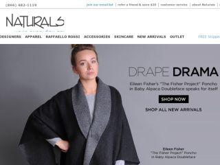 Naturals Inc. coupons